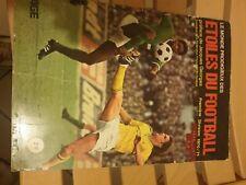 ETOILES DU FOOTBALL 1970 / 71 AGE  type PANINI  COMPLET en  BON ETAT
