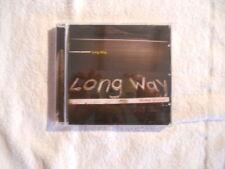 "Michael Wiesner ""Long Way"" AOR cd Indie Guma Music 2009 NEW"