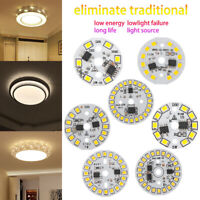 Spotlight Cold White DIY IC LED Bohnen SMD2835 LED Bulb Lampe Leichter Chip