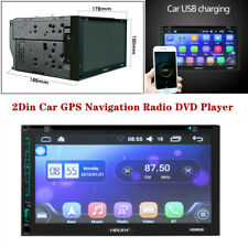 "6.95"" 2DIN 1080P Android6.0 WIFI GPS Car Radio Video MP5 Player Remote Control"
