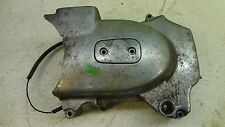1979 Kawasaki KZ650 SR650 KZ 650 SR K412' left side engine sprocket cover