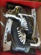 CCM Tacks 4092 Ice Hockey Skates Senior Size 8.5 D (0306-C-T4092-8.5D)