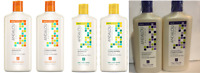 Andalou Naturals Shampoo and Conditioner Bundle 11.5oz/340ml New Pick