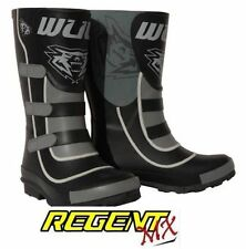Synthetic Motocross & Off-Road Boots