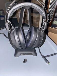 Razer Nari Ultimate THX Wireless PC Gaming Headset ( With Razer Base Station )