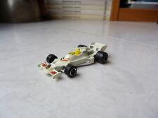 Shadow DN5 Jean Pierre Jarier n°243 1/50 Majorette F1 miniature