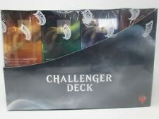 Magic The Gathering Challenger 2019 caja de cubierta