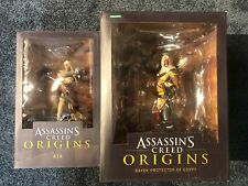 Assassin Creed Origins Bayek and Aya New Sealed In Box's. !!NON AUTHENTIC!!