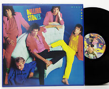 Rolling Stones        Dirty work            OIS        NM # C