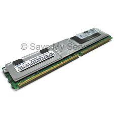 IBM 512MB PC2-5300F ECC FB-DIMM M395T6553EZ4-CE66 DDR2