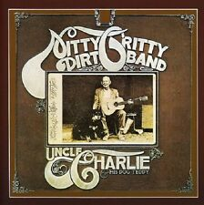 Nitty Gritty Dirt Band Uncle Charlie & His Dog Teddy CD NEW SEALED