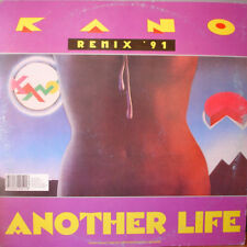 "Kano ‎– Another Life Remix '91 -  12""  INCH"