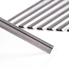"3-1/4"" 82 мм Hss рубанок ножи для Makita Bosch Dewalt Ryobi Skil - 10 pack"