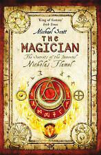 Scott, Michael, The Magician: Book 2 (The Secrets of the Immortal Nicholas Flame