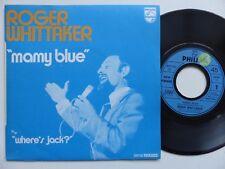 ROGER WHITTAKER Mamy blue 6073512   France rrr