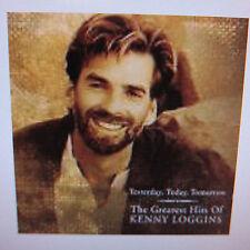 KennyLogginsBest Of Pianodisc CD PianoCD Double CD Set