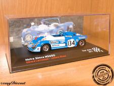 MATRA SIMCA MS650 LARROUSSE-RIVES 1:43 TOUR AUTO 1971
