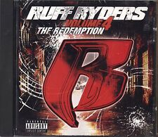RUFF RYDERS - Volume 4 - The redemption - CD 2005 NEAR MINT CONDITION