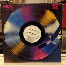 "NM 12""~READY FOR THE WORLD~Cowboy~[Instrumental~Basapella~Bonus Beats~Extended]~"