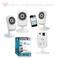 Telecamera wireless camera Net WLAN IP-Kamera D-LINK DCS-932L/E 300/Nachtsicht