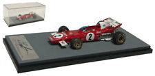 Tameo SLK116A Ferrari 312 B2 #2 Winner Dutch GP 1971 - Jacky Ickx 1/43 Scale