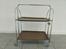 Bremshey Foldable Drink Trolley | Vintage | Free Ship