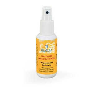 Magnesium-Öl Zechstein, Mineralspray 100 mL (Biopräp)