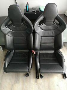 Recaro Seats Interior Audi S3 Rs3 Rs4 Rs5 R8 Vw GOLF R