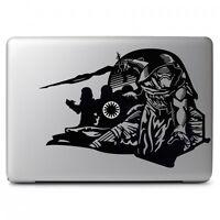 Star Wars Character Kylo Ren for Macbook Air/Pro Laptop Vinyl Decal Sticker