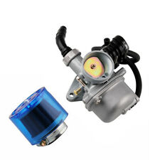 Carb 50cc 70cc 90cc 110cc 125cc Carburetor w/ Air Filter Dirt Bike ATV Pit Motos