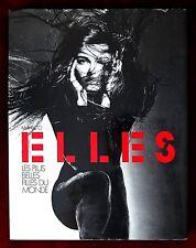 Elles Marco Glaviano Book 1986 ~ Les Plus Belles Filles Du Monde ~ Marpessa