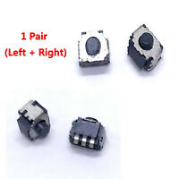 Controller Buttons Microswitch L & R Set Replacement for NS Switch Game Console