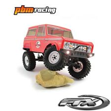 FTX Outback RTR échelle 1/10th RC Electric scale crawler Truck/FB corps FTX5566