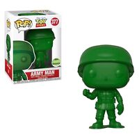 ECCC 2018 Toy Story - Army Man | US Exclusive | FUNKO POP Vinyl FUN28445