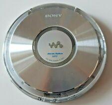 Sony D-NE1 Atrac3Plus MP3 Portable CD-R/RW Walkman Player