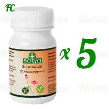ECHINACEA o EQUINACEA 500mg 500 Comprimidos - SOTYA Defensas Resfriado