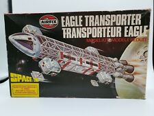 Eagle Transporter Model Kit #06174-8 Airfix 1975 Space 1999 TV Show NEW RARE