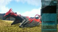 Ark Survival Evolved Xbox One PvE Wyvern Clone