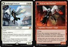 Archangel Avacyn NM Shadows Over Innistrad MTG Magic The Gathering White English