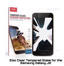 ZIZO TEMPERED GLASS Screen Protector For Samsung Galaxy J2 Pure / Core / Dash