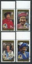 BAT, British Antarctic Territory 1996 Queens birthday used