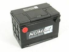 Numax Humvee Hummer H2 Heavy Duty Car Truck Battery