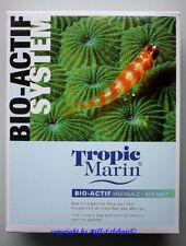 Tropic Marin Bio-Actif Sel de Mer Sel 4kg pour Eau de Mer Aquariums 4,85€/