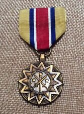 US Army Reserve Medal For Achievement