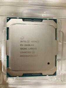 Intel XEON E5-2628L V4 1.90GHz 12 Core 30MB L3 CACHE Processor LGA2011-3  SR2NC