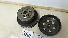 APRILLIA SR 50 2001 WORKING CLUTCH AND BELL