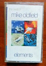 The best of Mike Oldfield - Elements