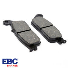 EBC FA140 Organic Replacement Brake Pads for Rear Honda NC 700 X ABS 12-13