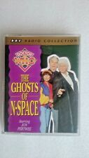 Doctor Who The Ghosts of N-Space  (Audio Soundtrack) - Jon Pertwee