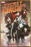 Secret Invasion - NM - tpb - Bendis - Yu - Marvel